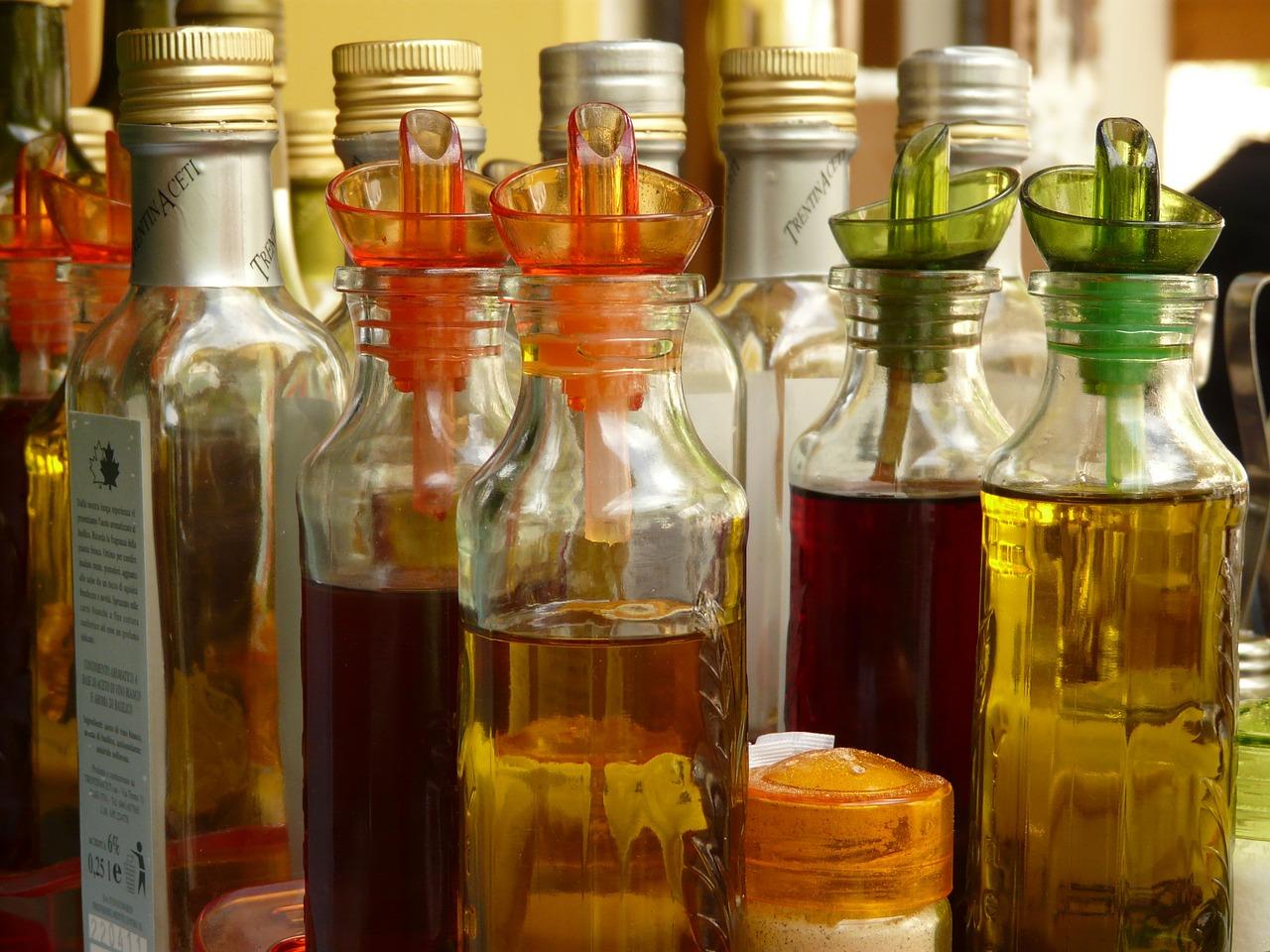 Azijn goed voor bloedsuikerspiegel