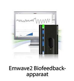Emwave2 biofeedback stressmanagement