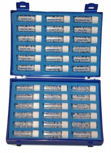 homeopathische ehbo kit