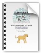 Homeopathiegids voor dieren