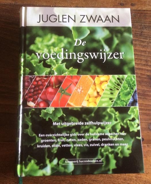 De voedingswijzer door Juglen Zwaan